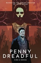 Penny Dreadful (Vol. 2)  #11 Cover A