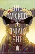 Wicked and Divine  #39 Cover A
