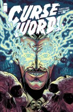 Curse Words  #16 Cover A