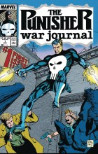True Believers  #1 - Punisher War Journal by Potts and Lee