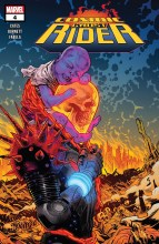 Cosmic Ghost Rider (5P Ms)  #4