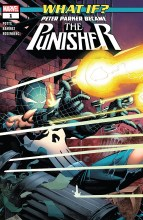 What If - Punisher  #1