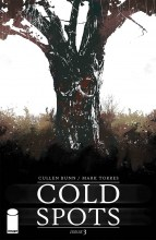 Cold Spots (5P Ms)  #3 Cover A