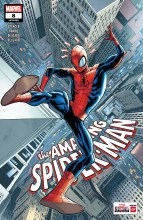 Amazing Spider-Man (Vol. 6)  #8