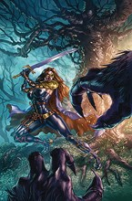 Belle - Beast Hunter (6P Ms)  #5 Cover A