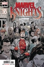 Marvel Knights 20th (6P Ms)  #1