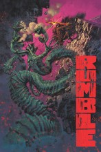 Rumble (Vol 2)  #9 Cover A