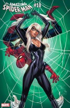 Amazing Spider-Man (Vol. 6)  #10 RI Variant
