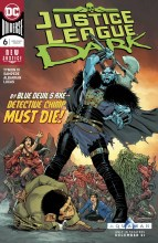 Justice League Dark (Vol. 2)  #6