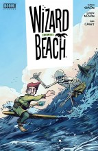 Wizard Beach (5P Ms)  #1