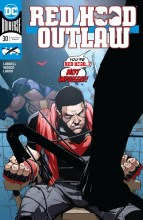 Red Hood and the Outlaws (Vol. 2)  #30