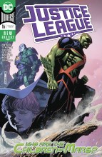 Justice League (Vol. 3)  #16