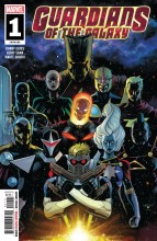 Guardians of the Galaxy (Vol. 6)  #1