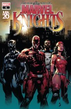 Marvel Knights 20th (6P Ms)  #6