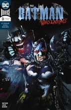 Batman who Laughs  #3