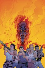 Terminator: Sector War (4P Ms)  #3 Cover A
