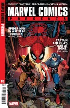 Marvel Comics Presents (Vol. 2)  #3