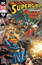 Supergirl (Vol. 7)  #27
