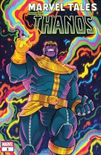 Marvel Tales: Thanos  #1