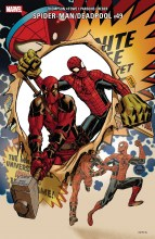 Spider-Man - Deadpool  #49