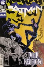 Batman (Vol. 3)  #69 Signed by Yanick Paquette