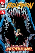 Aquaman (Vol. 8)  #48