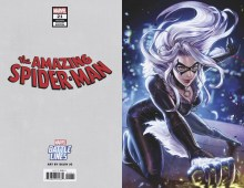 Amazing Spider-Man (Vol. 6)  #21 Marvel Battle Lines Variant