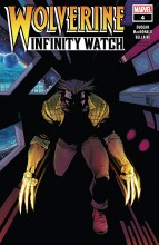 Wolverine: Infinity Watch (5P Ms)  #4