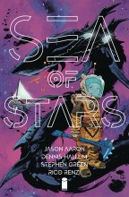 Sea of Stars  #1 Cover A