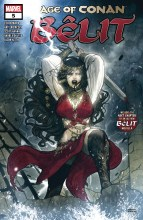 Age of Conan: Belit  #5