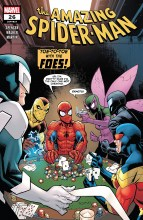 Amazing Spider-Man (Vol. 6)  #26