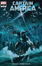 Captain America (Vol. 9)  #12