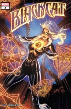 Black Cat (Vol. 2)  #3