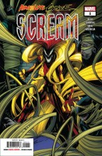 Absolute Carnage: Scream (3P Ms)  #1