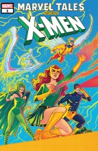 Marvel Tales: X-Men  #1