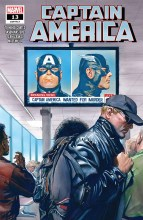 Captain America (Vol. 9)  #13