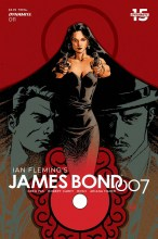 James Bond 007  #11 Cover A