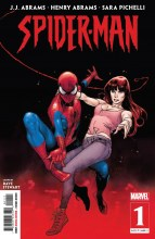 Spider-Man (5P Ms)  #1