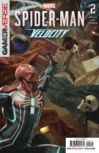 Marvels Spider-Man: Velocity (5P Ms)  #2
