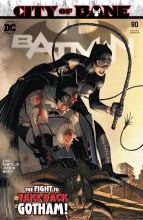 Batman (Vol. 3)  #80