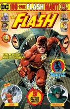 Flash Giant  #1