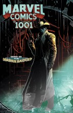 Marvel Comics  #1001 1:25 Variant