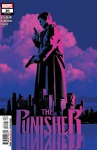 Punisher (Vol. 12)  #16