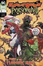 Harley Quinn and Poison Ivy (6P Ms)  #2