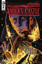 Star Wars Adventures: Return to Vaders Castle  #2 Cover A