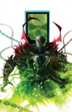 Spawn  #301 Cover G - Virgin Mattina