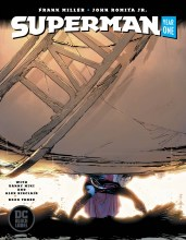 Superman Year One (3P Ms)  #3 Romita Cover