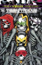 Teen Titans (Vol. 6)  #35