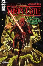 Star Wars Adventures: Return to Vaders Castle  #3 Cover A