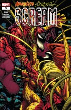 Absolute Carnage: Scream (3P Ms)  #3